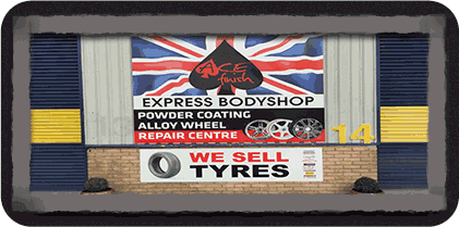 Express Bodyshop